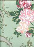 Buttermere Wallpaper IWB00538 By Smith & Fellows For Portfolio